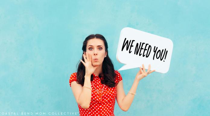 We Need You | MomBassador