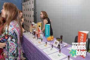 Amanda Gerber- doTERRA- Corpus Christi Moms Blog Bloom Event