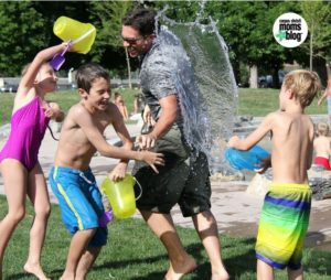 tips for keeping the kids busy this summer ccmb