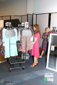 LuLaRoe Amanda Kerns- Corpus Christi Moms Blog Bloom Event for New and Expecting Moms
