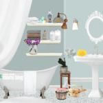 New Mom Postpartum Bathroom Essentials {Vaginal Delivery}