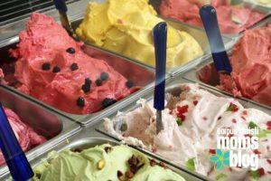 ice-cream- Best Cool Treats- Corpus Christi Moms Blog