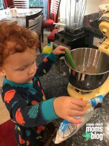My Ultimate Breakfast Fail- Getting the Toddler Involved- Corpus Christi Moms Blog