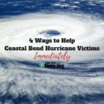 4 Ways to Help Coastal Bend Hurricane Victims Immediately