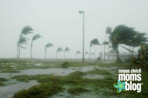 Hurricane Preparedness- Preparing the Family {Will a Hurricane Hit}- Corpus Christi Moms Blog