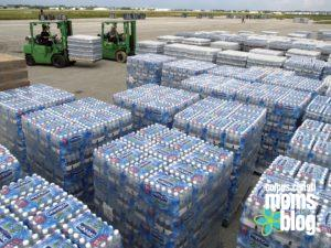 Hurricane Preparedness- Water- Corpus Christi Moms Blog