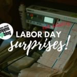 Labor {and Delivery} Day Surprises