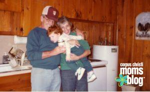 More than Rubble- Good Ole Days with Grandparents in Rockport- Corpus Christi Moms Blog