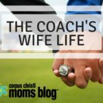 The Coach's Wife Life