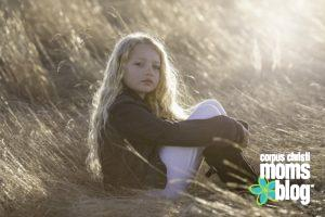 My Daughter is Not My Mini Me- Corpus Christi Moms Blog