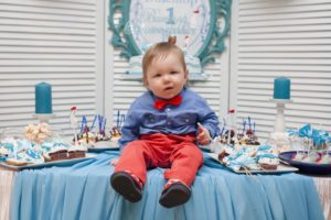 Birthday Party on a Budget- Corpus Christi Moms Blog