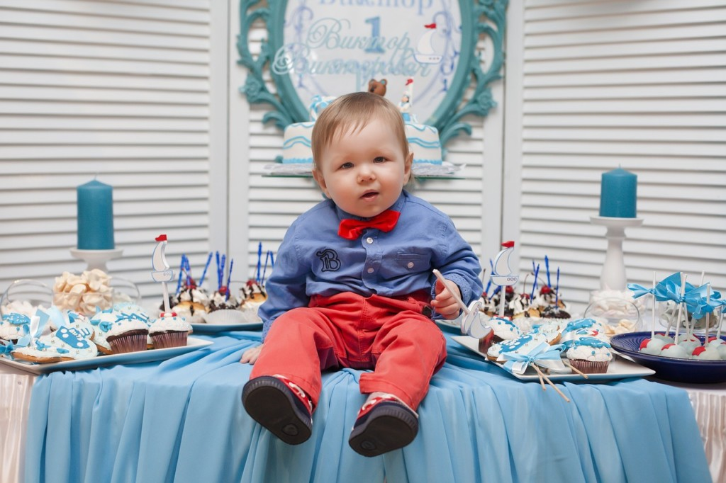 Birthday Party on a Budget- Corpus Christi Moms Blog