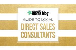 Direct Sales Consultant Guide- Corpus Christi Moms Blog