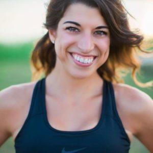 Becky Garcia- Corpus Christi Moms Blog