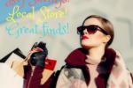 Resale Shopping- Funky Frog- Corpus Christi Moms Blog
