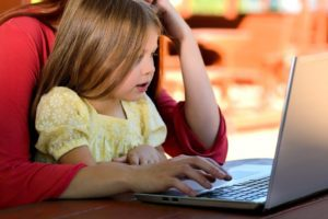 Childcare Solutions- Working Mom- Corpus Christi Moms Blog