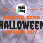 Halloween Events in the Coastal Bend {2017}