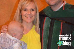 Doctor's Wife- Corpus Christi Moms Blog