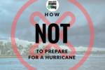 Prepare Hurricane - Corpus Christi Moms Blog