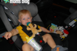 Holiday Travel with Toddlers- Tips- Corpus Christi Moms Blog