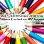 2017 Childcare, Preschool, and MDO Guide