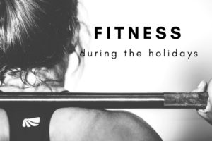 Fitness during ....
