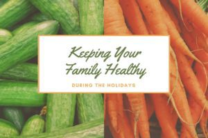 Keeping Your Family Healthy