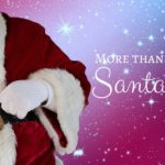 10 Reasons NOT to Miss Breakfast with Santa