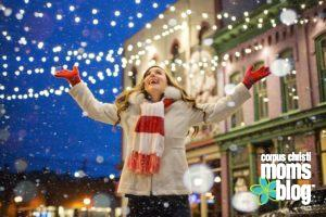 Christmas Lights- Reliant Energy- Corpus Christi Moms Blog