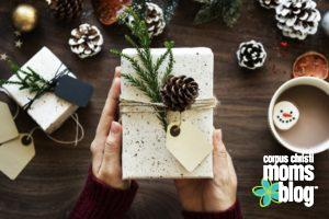Simple Memorable Christmas Gift Ideas- Corpus Christi Moms Blog