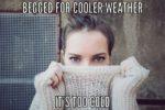 Too Cold- STX Winter Problems- Corpus Christi Moms Blog