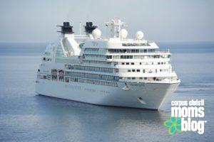 Cruise Ship with the Kids- Corpus Christi Moms Blog