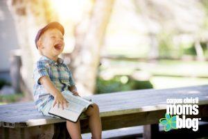 Help! My Kid Won't Sleep- Corpus Christi Moms Blog