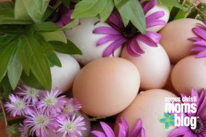 Easter Traditions- Corpus Christi Moms Blog