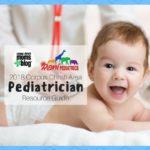 2018 Corpus Christi Area Pediatrician Guide