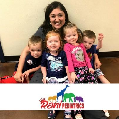 Rani Pediatrics- Corpus Christi Pediatrician Guide Listing- Corpus Christi Moms Blog