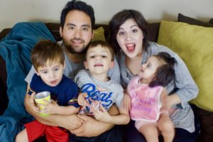 5 Things I've Learned Since Becoming a Stay at Home Mom- Corpus Christi Moms Blog