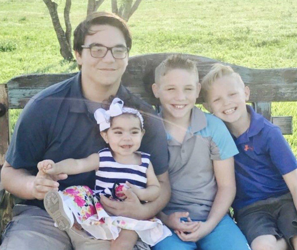 My Son Needs Two Moms- Corpus Christi Moms Blog