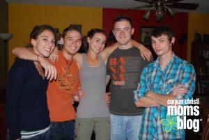 Lindsey Baker- 2010- Corpus Christi Moms Blog