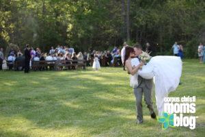 Lindsey Baker Wedding- Corpus Christi Moms Blog