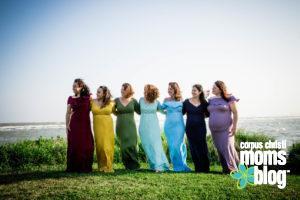 Portraits and Events by Lindsey Baker Mom Beauty- Corpus Christi Moms Blog
