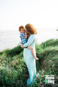 Portraits and Events by Lindsey Baker Mom Beauty- Mother and Son- Corpus Christi Moms Blog