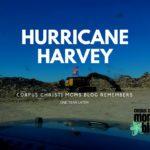 CCMB Remembers Hurricane Harvey