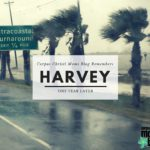 CCMB Remembers Hurricane Harvey: One Year Later