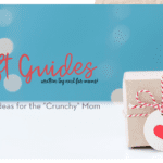 Top 10 Gifts for the Crunchy Mom