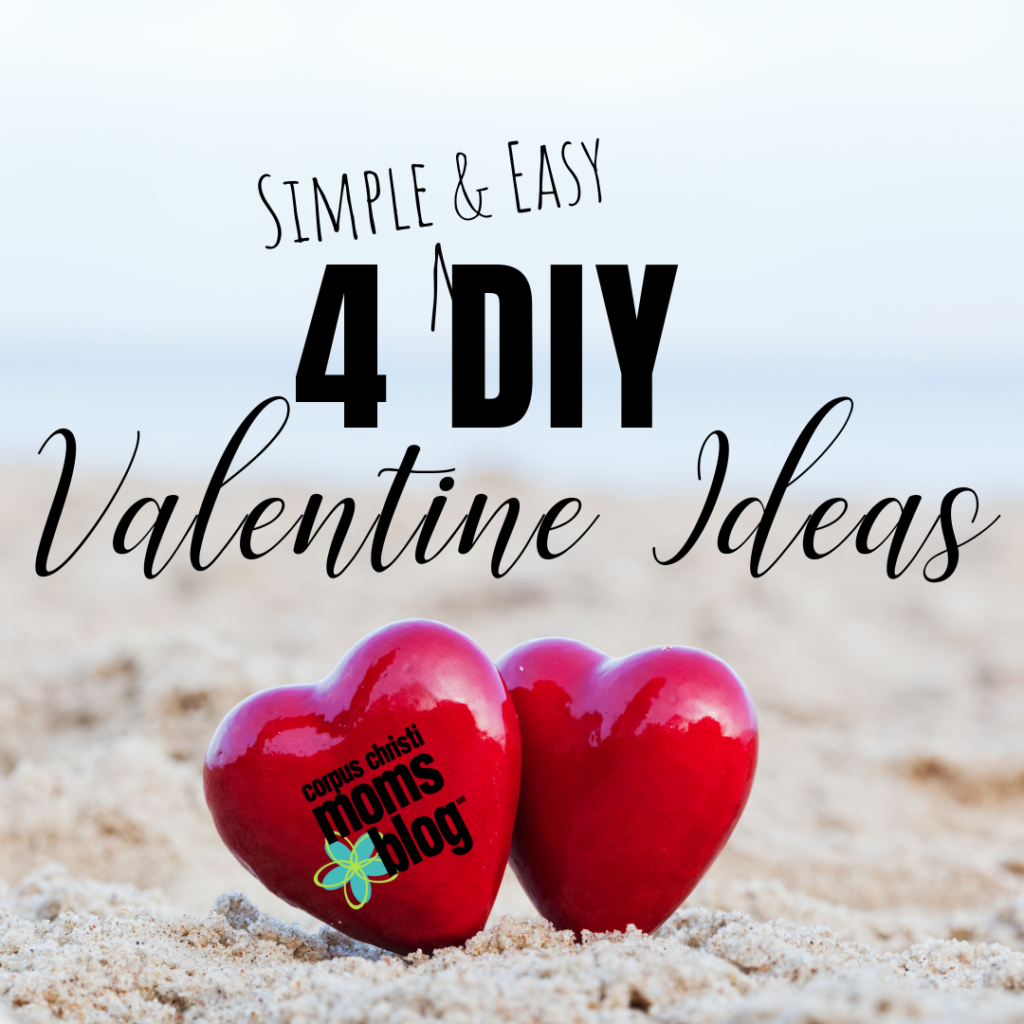 EASY DIY valentine Project-4