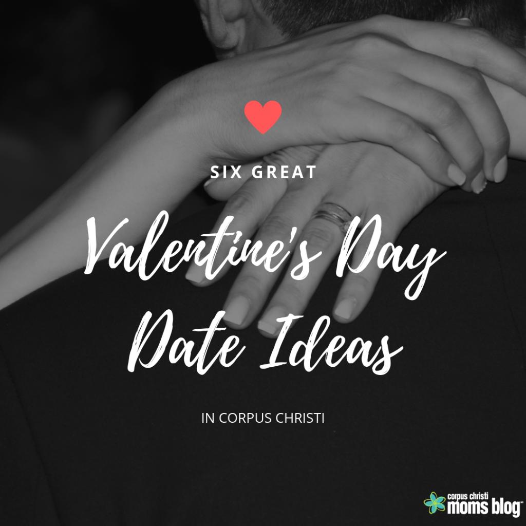VALENTINES DATE IDEAS