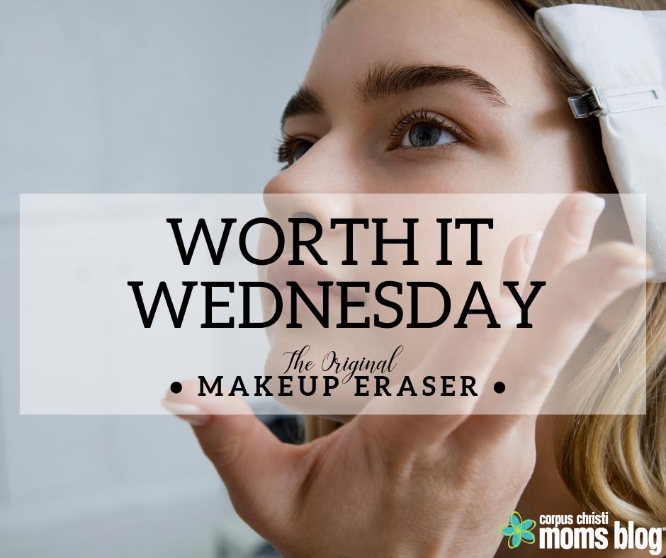 WIW-Makeup Eraser