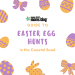 Guide to Easter Egg Hunts in the Coastal Bend