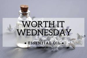 WIW-Lavender Essential Oil